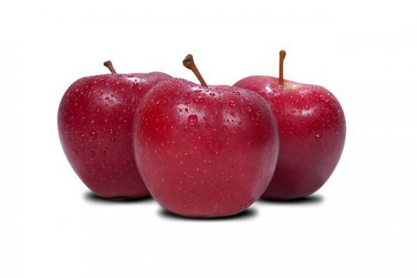 Jabłko Gala Must