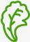 SUN-SAD ikona liść